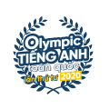 logo olympic english